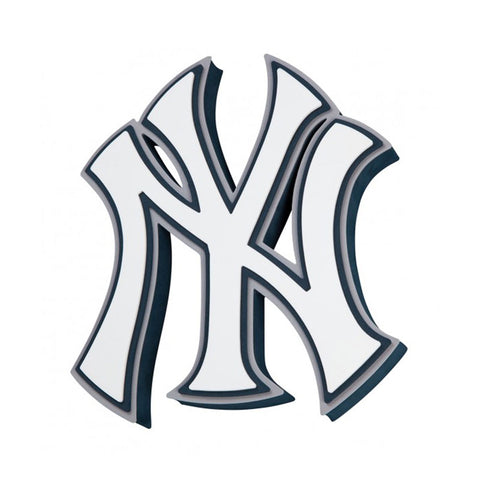 New York Yankees Sign 3D Foam Logo