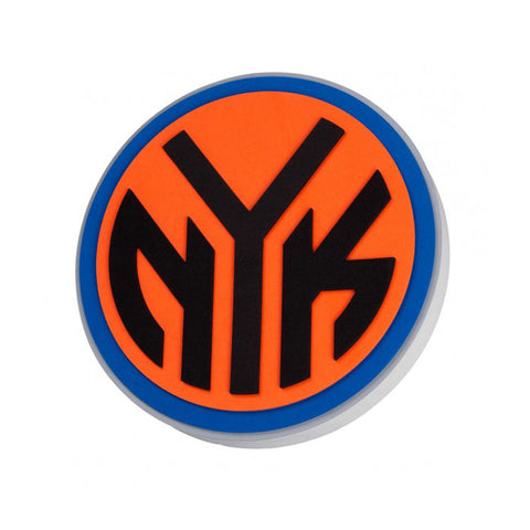 New York Knicks Sign 3D Foam Logo