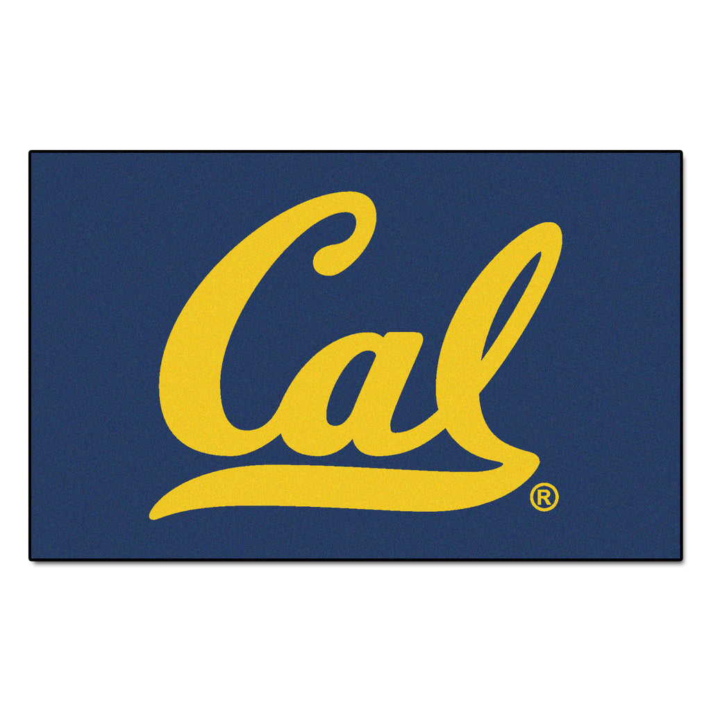 "University of California - Berkeley Ulti-Mat 59.5""x94.5"""
