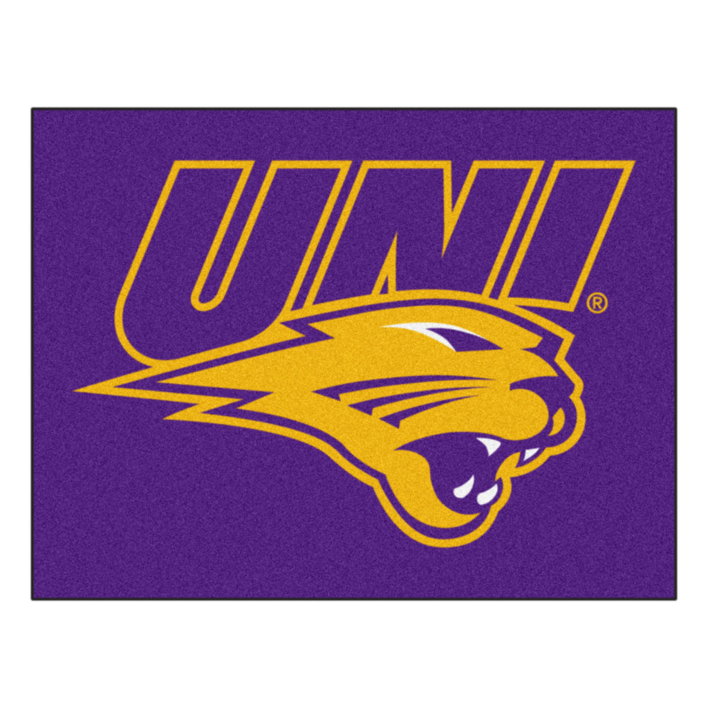 "University of Northern Iowa All-Star Mat 33.75""x42.5"""