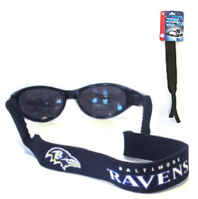 Baltimore Ravens Sunglasses Strap - Special Order