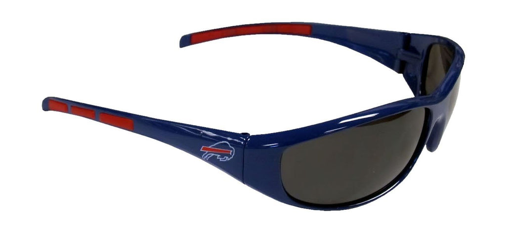 Buffalo Bills Sunglasses - Wrap