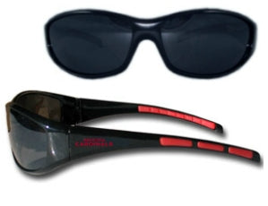 Arizona Cardinals Sunglasses - Wrap - Special Order