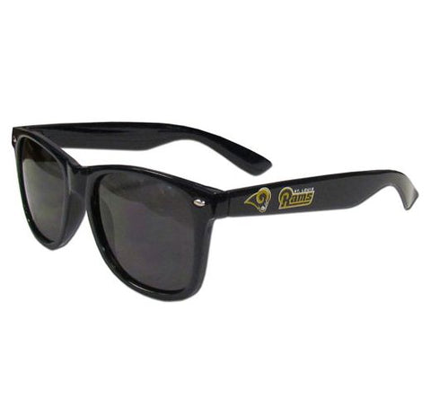 St. Louis Rams Sunglasses Beachfarer Style