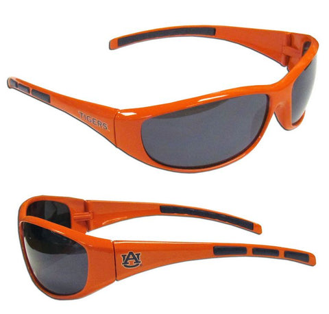 Auburn Tigers Sunglasses - Wrap