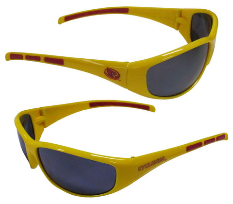 Iowa State Cyclones Sunglasses - Wrap - Special Order