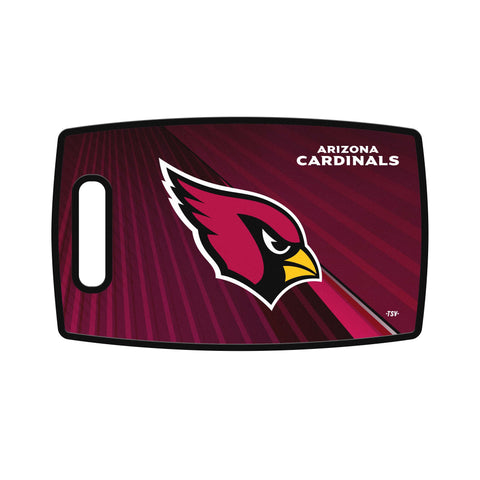 Arizona Cardinals Cutting Board Large