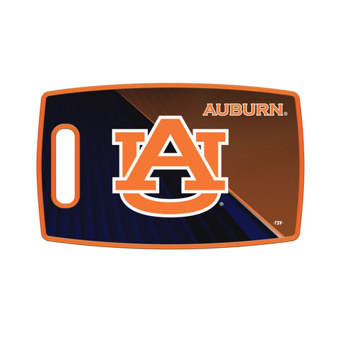 Auburn Tigers Cutting Board Large