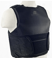 Bullet Blocker Bulletproof VIP Concealment Vest- Male