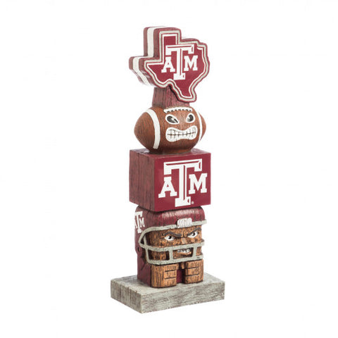 Texas A&M Aggies Tiki Totem