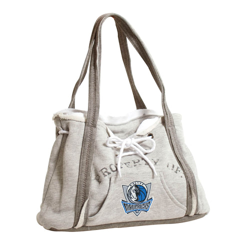 Dallas Mavericks Hoodie Purse