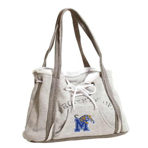 Memphis Tigers Hoodie Purse - Special Order