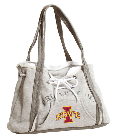 Iowa State Cyclones Hoodie Purse - Special Order