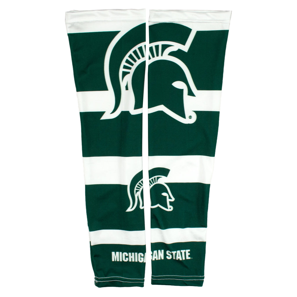 Michigan State Spartans Strong Arm Sleeve