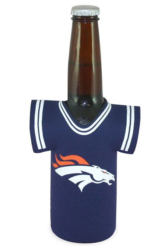 Denver Broncos Bottle Jersey Holder
