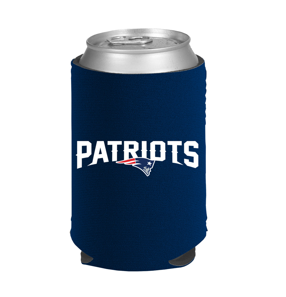 New England Patriots Kolder Kaddy Can Holder