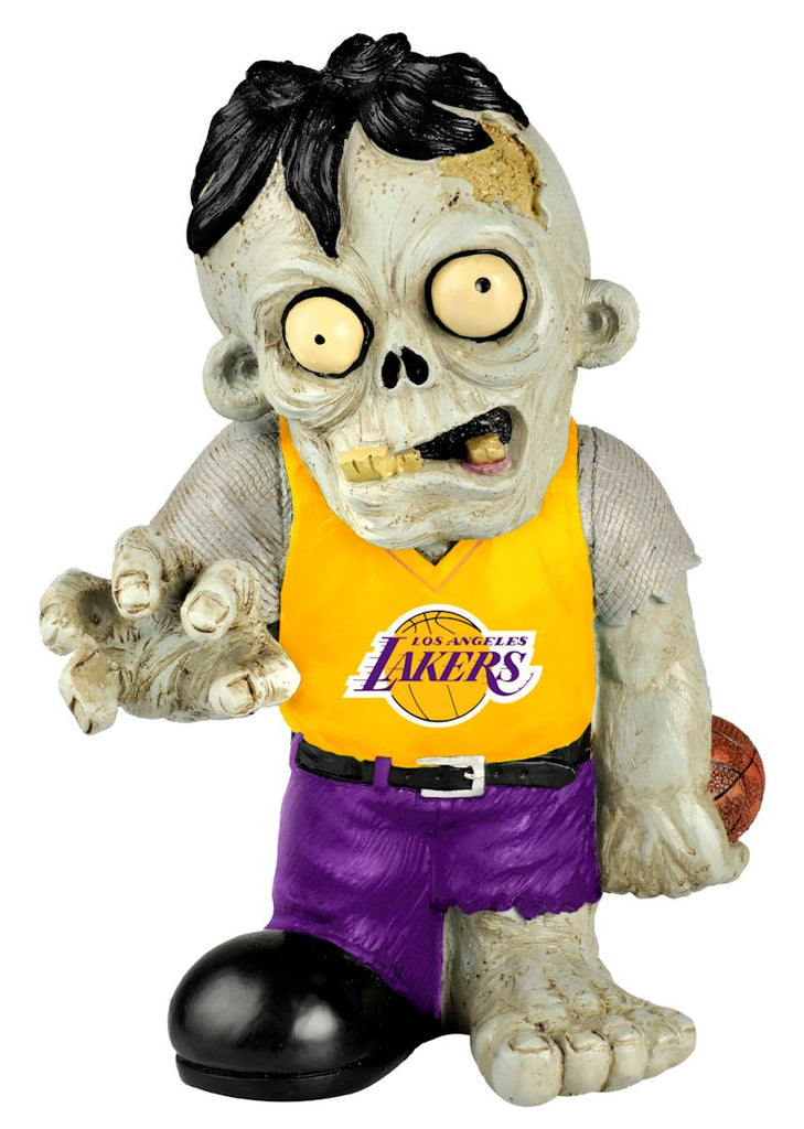 Los Angeles Lakers Zombie Figurine