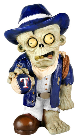 Texas Rangers Zombie Figurine - Thematic
