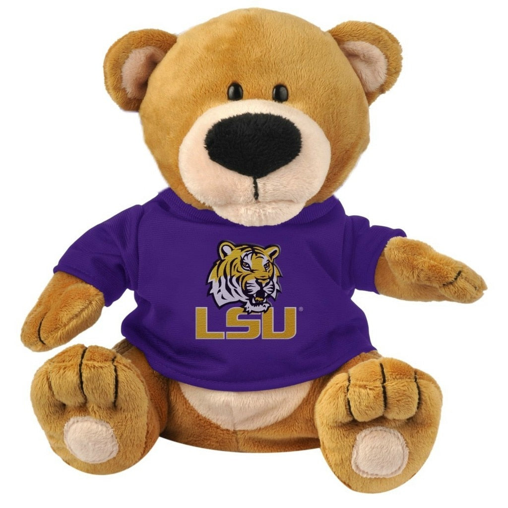 LSU Tigers Loud Mouth Mascot