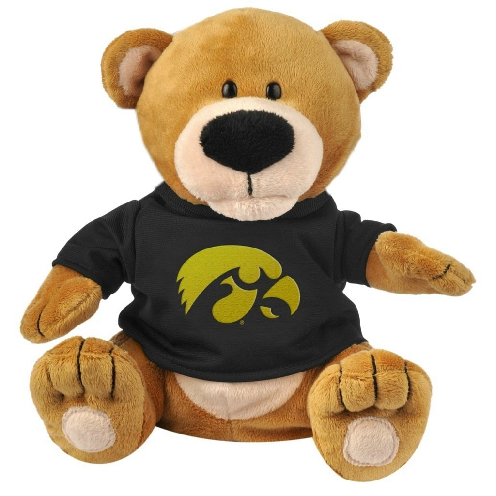 Iowa Hawkeyes Loud Mouth Mascot