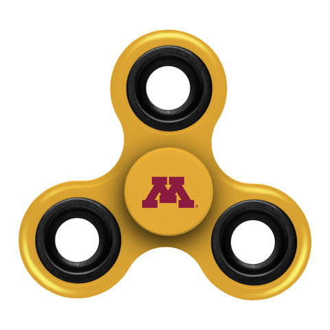 Minnesota Golden Gophers Spinnerz Three Way Diztracto