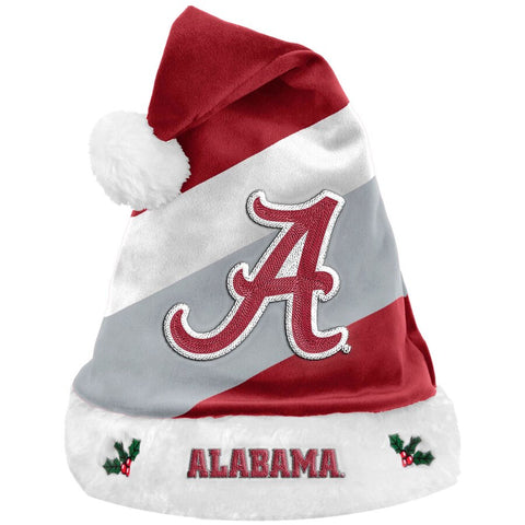 Alabama Crimson Tide Santa Hat Basic - Special Order