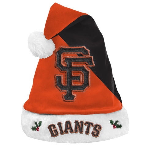 San Francisco Giants Santa Hat Basic 2020