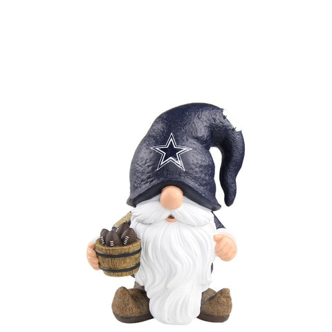 Dallas Cowboys Gnome Floppy Hat