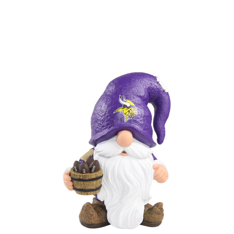 Minnesota Vikings Gnome Floppy Hat