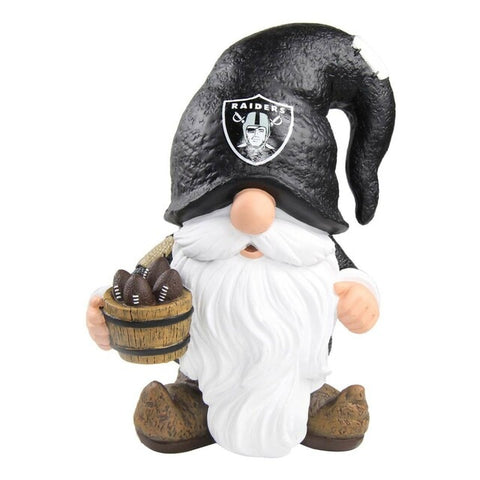 Las Vegas Raiders Gnome Floppy Hat