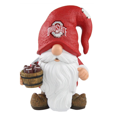 Ohio State Buckeyes Gnome Floppy Hat