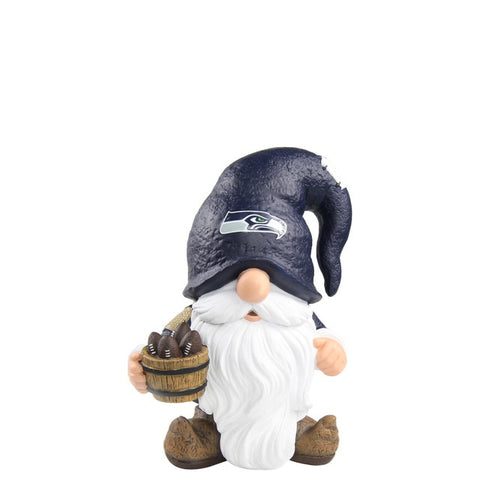 Seattle Seahawks Gnome Floppy Hat