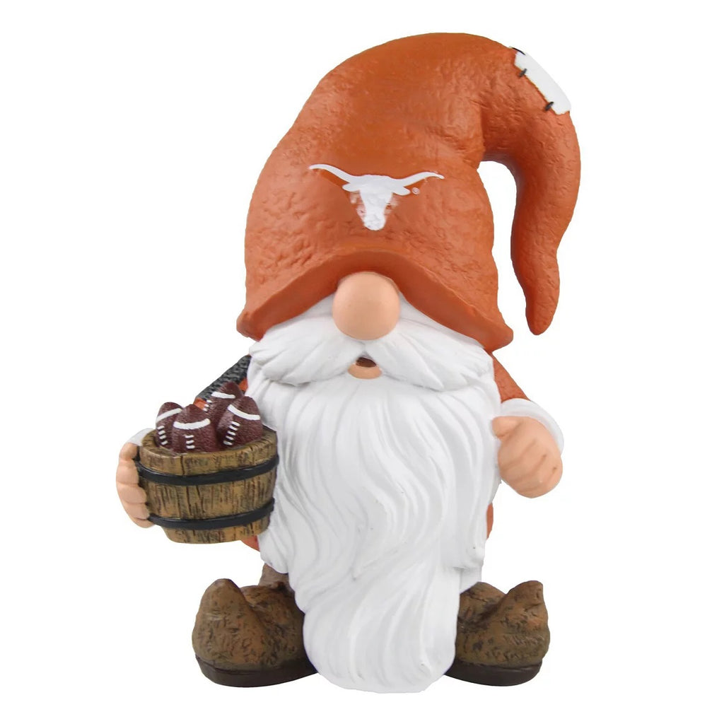 Texas Longhorns Gnome Floppy Hat