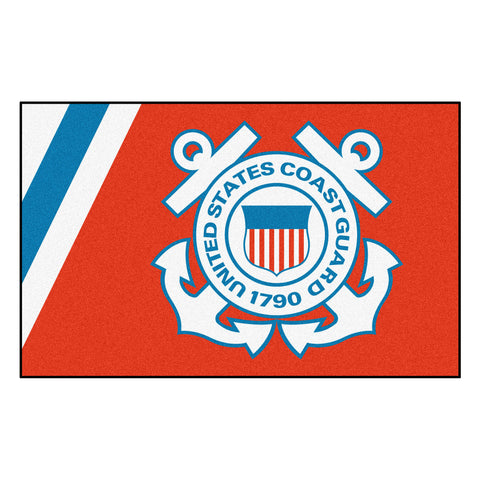 "U.S. Coast Guard Ulti-Mat 59.5""x94.5"""