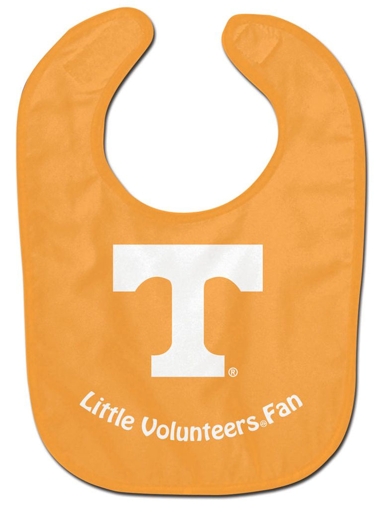 Tennessee Volunteers Baby Bib - All Pro Little Fan
