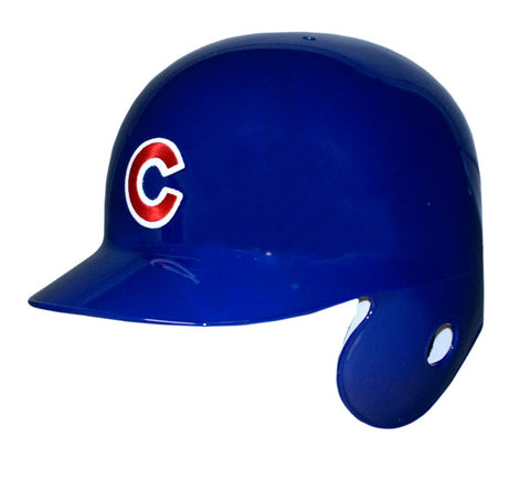 Chicago Cubs Helmet Full Size Official Batting Sytle Left Flap