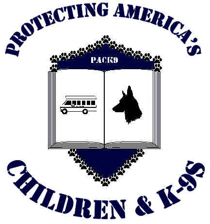 Donations to Protecting America's Children & K-9s