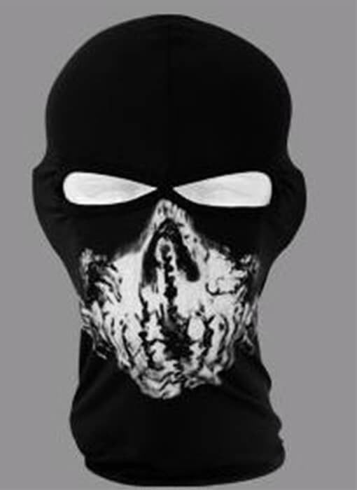 BALACLAVA - Call of Duty 6