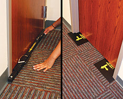 Barracuda™ Intruder Defense for In-Swing Doors (Minimum order of 25 required)