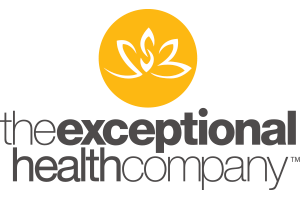 The Exceptional Health Company