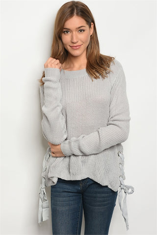 products/Grey_Lace_Up_Side_Sweater_-_Front.jpg