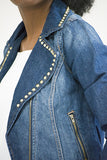 Deana Denim Jacket