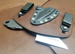 Small Knife Sheath (IWB)