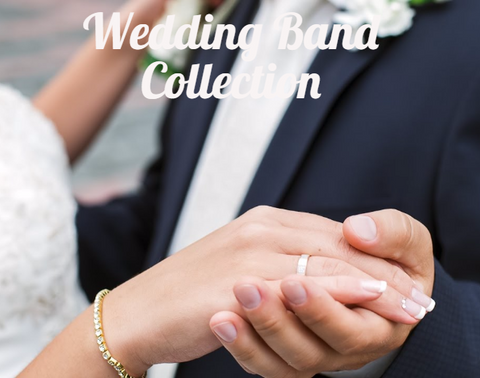 Wedding Band Collection
