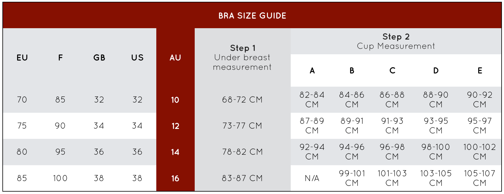 Lingerie care bras luxury lingerie more for breast cancer bra fit nvjuhfo Choice Image