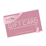 Red Fern Lingerie Gift Card $150 AUD