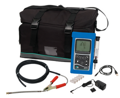 ANSED EXHAUST GAS DIAGNOSTICS KITS & ACCESSORIES