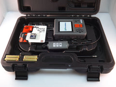 VIDEO SCOPE KITS, PROBES & ACCESSORIES