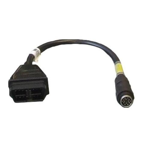 MS481 BMW / MZ / Piaggio / Triumph OBDII Scanner Cable