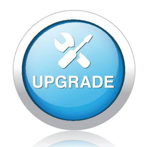 MS5950V12UPD V11 to V12 Update Card (5950)